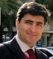 Dr. Seyedaidin Sajedi