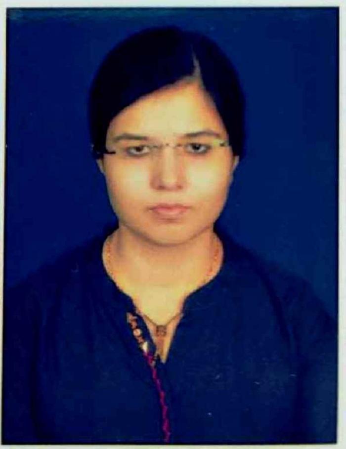 Dr. Shachi Dwivedi