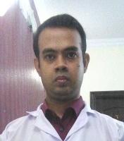 Dr. Shaikh Aarofil Israil