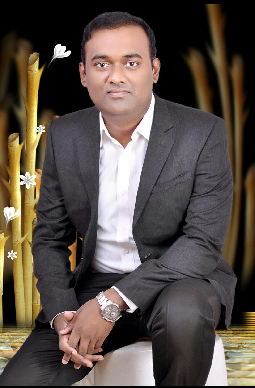Dr. Shailesh Kashinath Palaskar