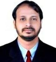 Dr. Shamaz Mohamed