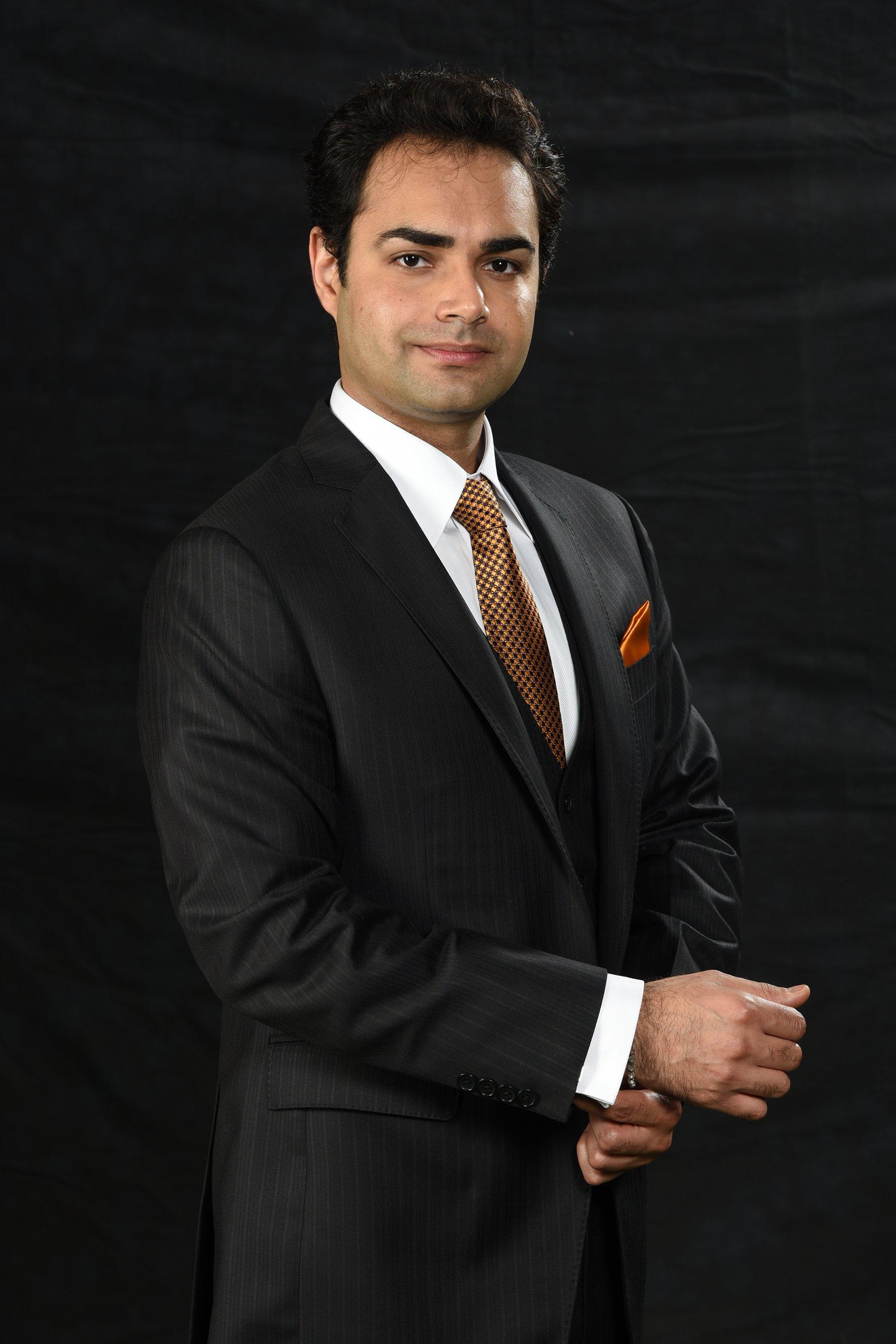 Dr. Shaunak Patel