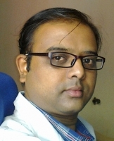 Dr. Shivanand B Hiremath