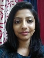 Dr. Shreya Shahil Viroja
