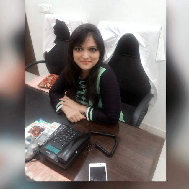 Dr. Shweta Mittal