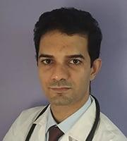 Dr. Shyam Kalyan N