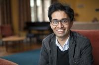 Dr. Siddharth Pratip Kar