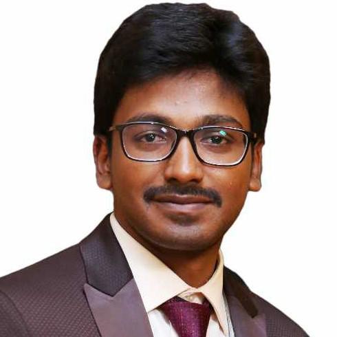 Dr. Sivasubramanian
