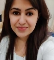 Dr. Sneha Mariam Varghese