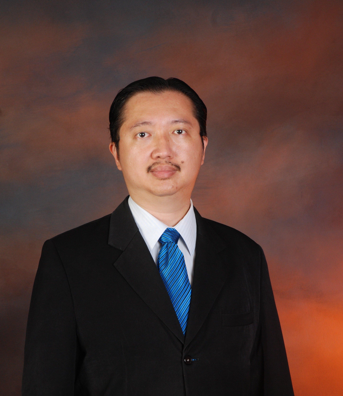 Dr. Sony Prabowo