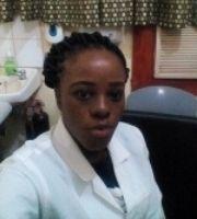 Dr. Sophie Awosoga