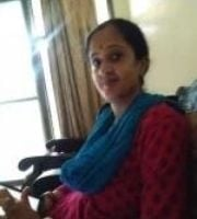 Subharanjini Ramesh