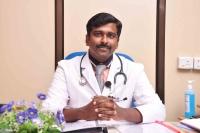 Dr. Sudhakar Palanisamy