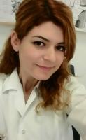 Dr. Suela Gjata