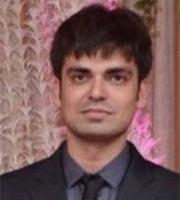 Dr. Sujai Singh Tomar