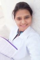 Dr. Suman Jaiprakash Saroj