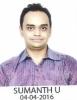 Dr. Sumanth U