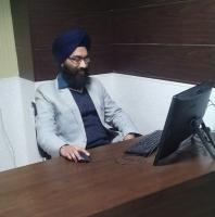 Dr. Sumeet Singh