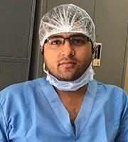 Dr. Sumit Chawla