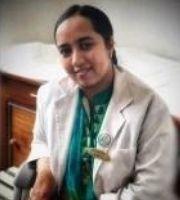 Dr. Sumiya Sulthana