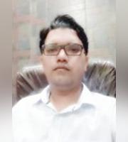 Dr. Sunil Jagdish Yadav