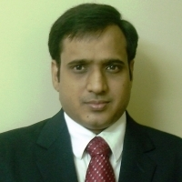 Dr. Sunil Jalan