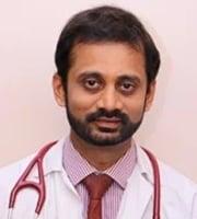 Dr. Suresh Damodharan