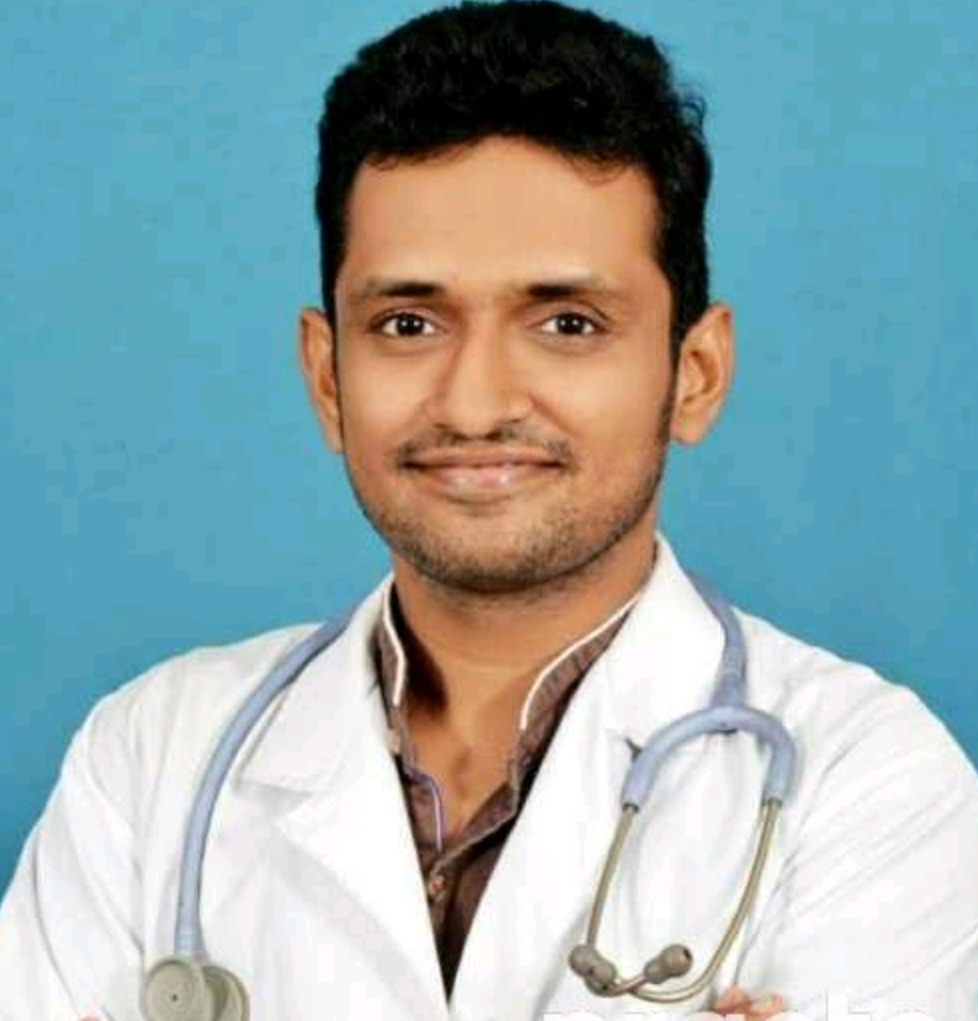 Dr. Venkat Heijebu