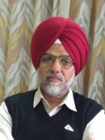 Surinder Pal Singh