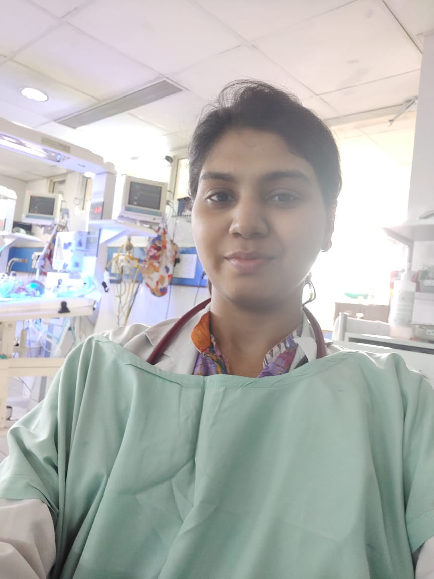 Dr. Swati Pandey