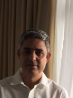 Dr. Syed Ishaq Kashani