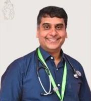 Dr. T. R. Nanda Kumar