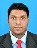 Dr. Tharaka Dushyan Thanthriarachchi