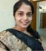 Dr. Tisha Rachel Jacob