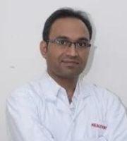 Dr. Upendra K Shah