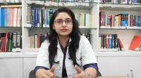 Dr. Ushahsi Mukherjee
