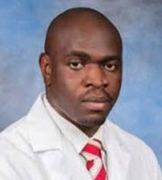 Dr. Utibe Effiong