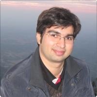Dr. Uzzaif U Mansuri