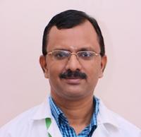 Dr. V. Arulselvan