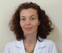 Dr. Valbona Iljazi