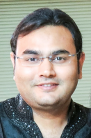 Dr. Varun Pratap Singh