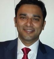 Dr. Venkatesh Munikrishnan