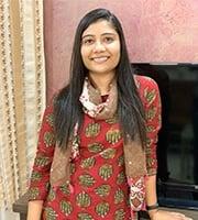 Vidhi Talati Joshi