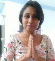 Dr. Vijaiyalakshimi  Praveen