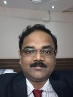 Dr. Vijay Venkatraman Janarthanan