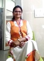 Dr. Vijaya Bhargavi M