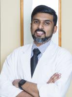 Dr. Vikram Kumar R