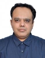 Dr. Vikrant Khanna