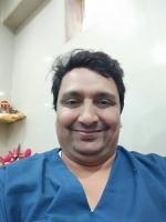 Dr. Vinay Tilokchand Chouksey