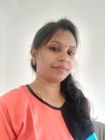 Dr. Vinodhini. J